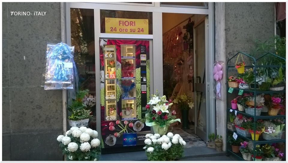 Hold åbent 24/7 med en blomsterautomat ved din butik